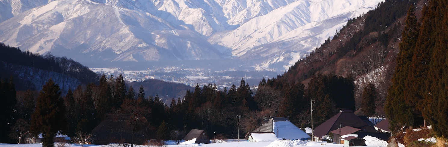 Hakuba, Japan