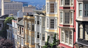 Barrio de Nob Hill