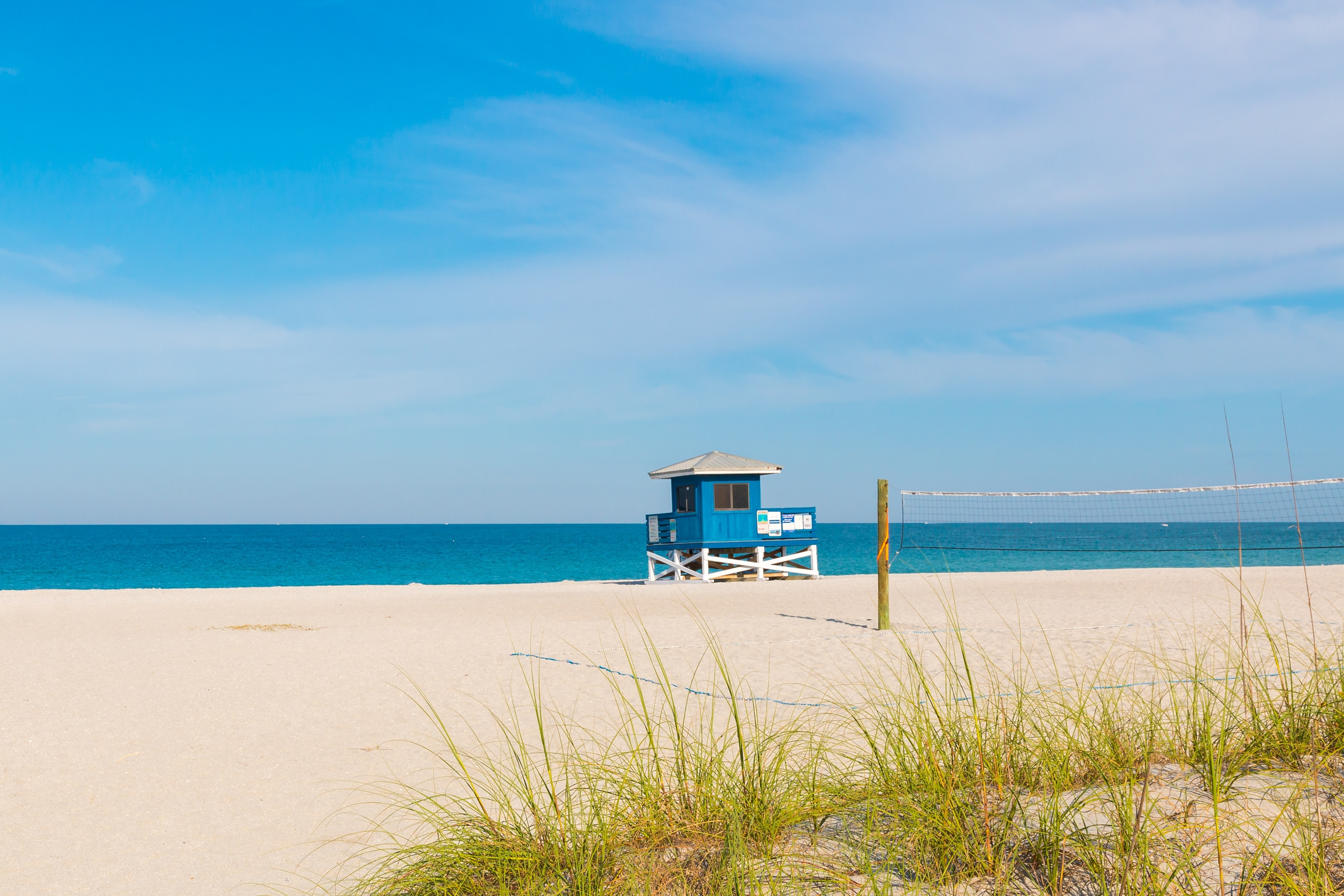 Golden Beach, Venice, Florida, United States of America