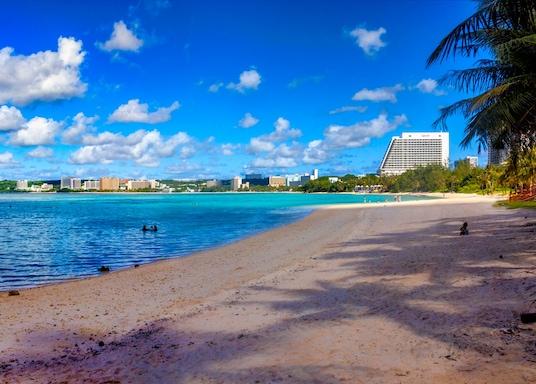 Hagåtña, Guam
