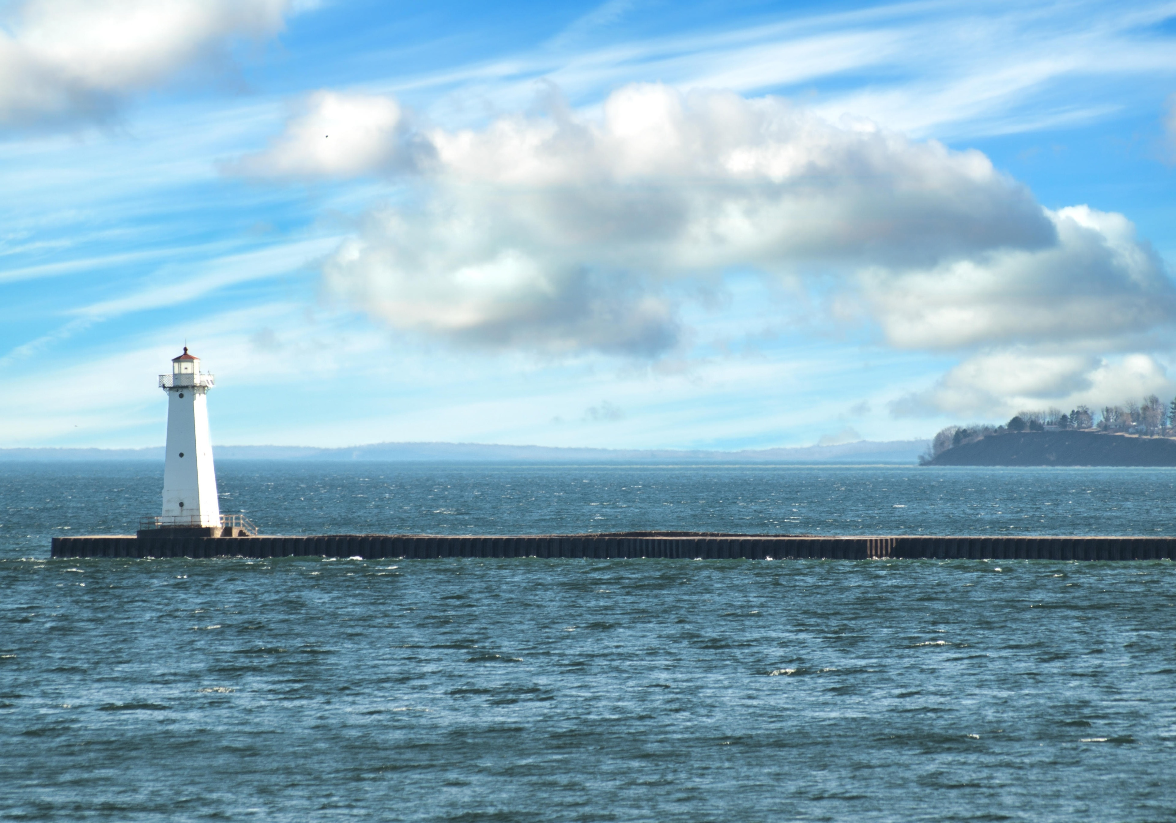 Sodus Point, New York, United States of America