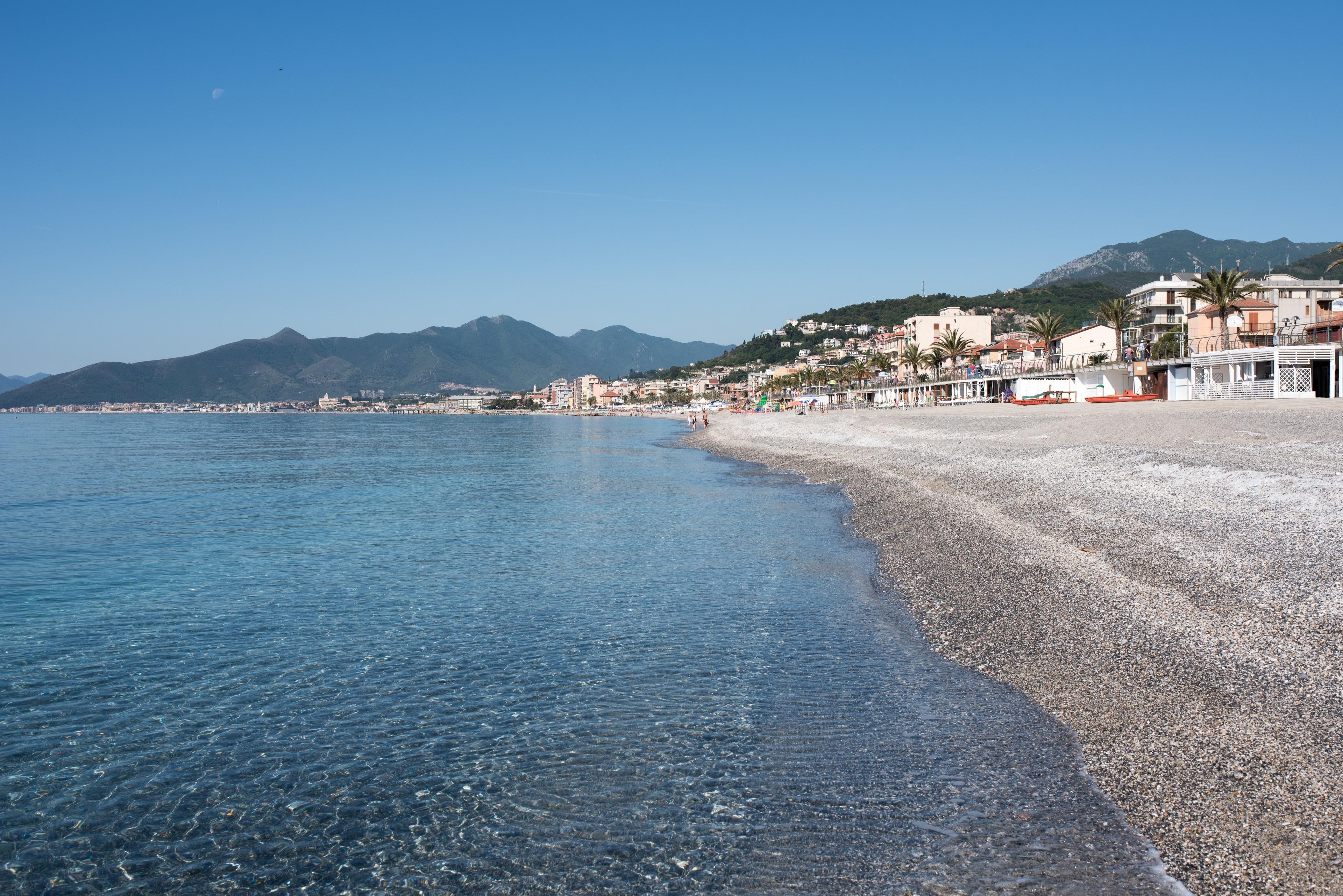 Pietra Ligure, Liguria, Italy