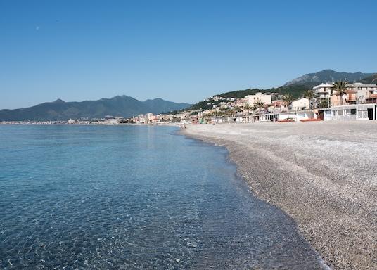 Pietra Ligure, Itália