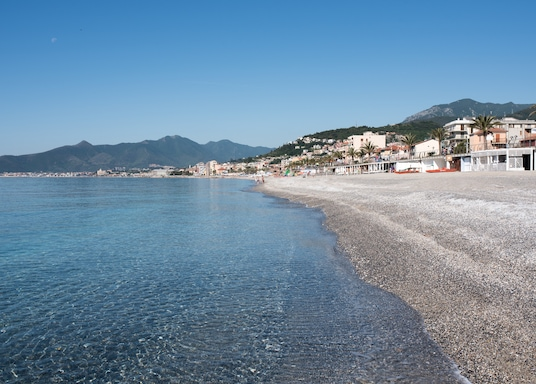 Pietra Ligure, Italien