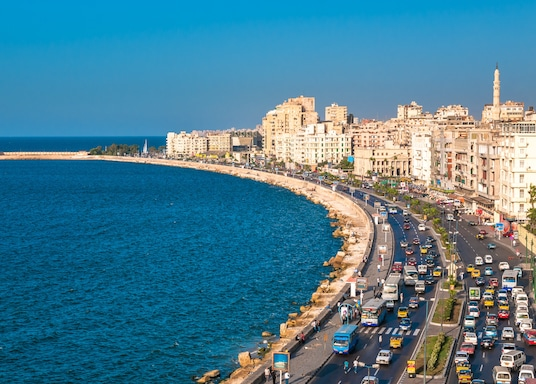 Alexandria Governorate, Egypt