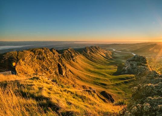 هافلوك نورث, نيوزيلندا