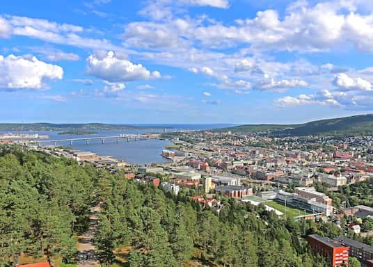 Stenstaden, Sweden