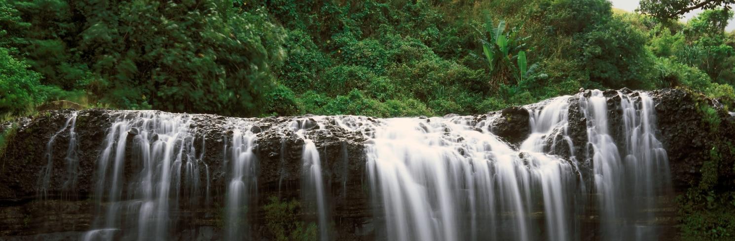 Inaradžana, Guama