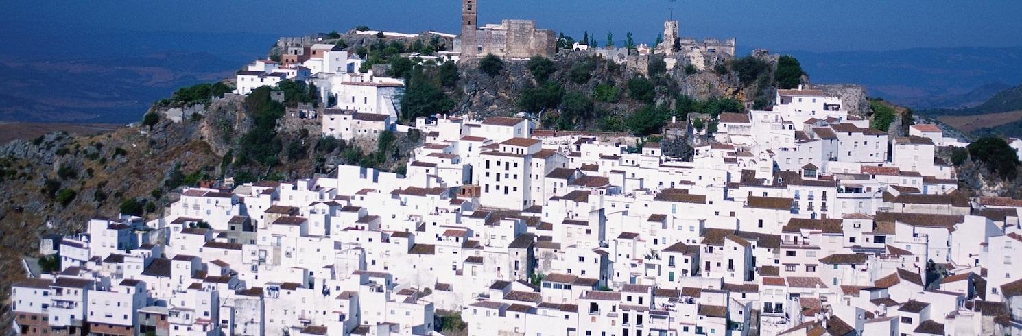 Casares, España