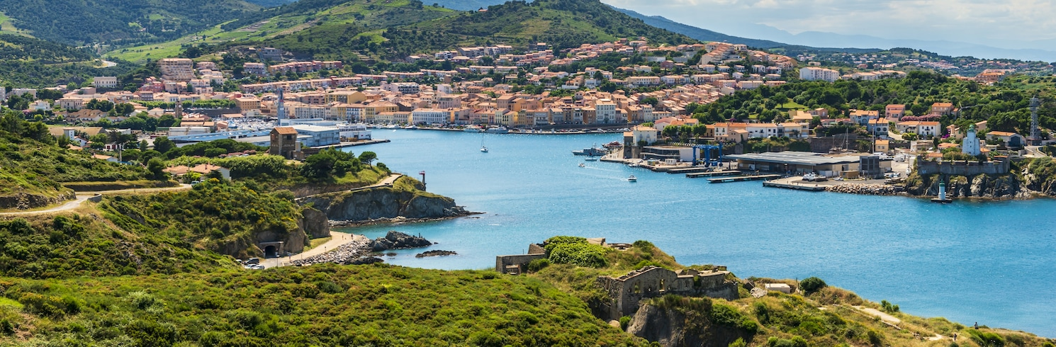 Port-Vendres, Frankrike