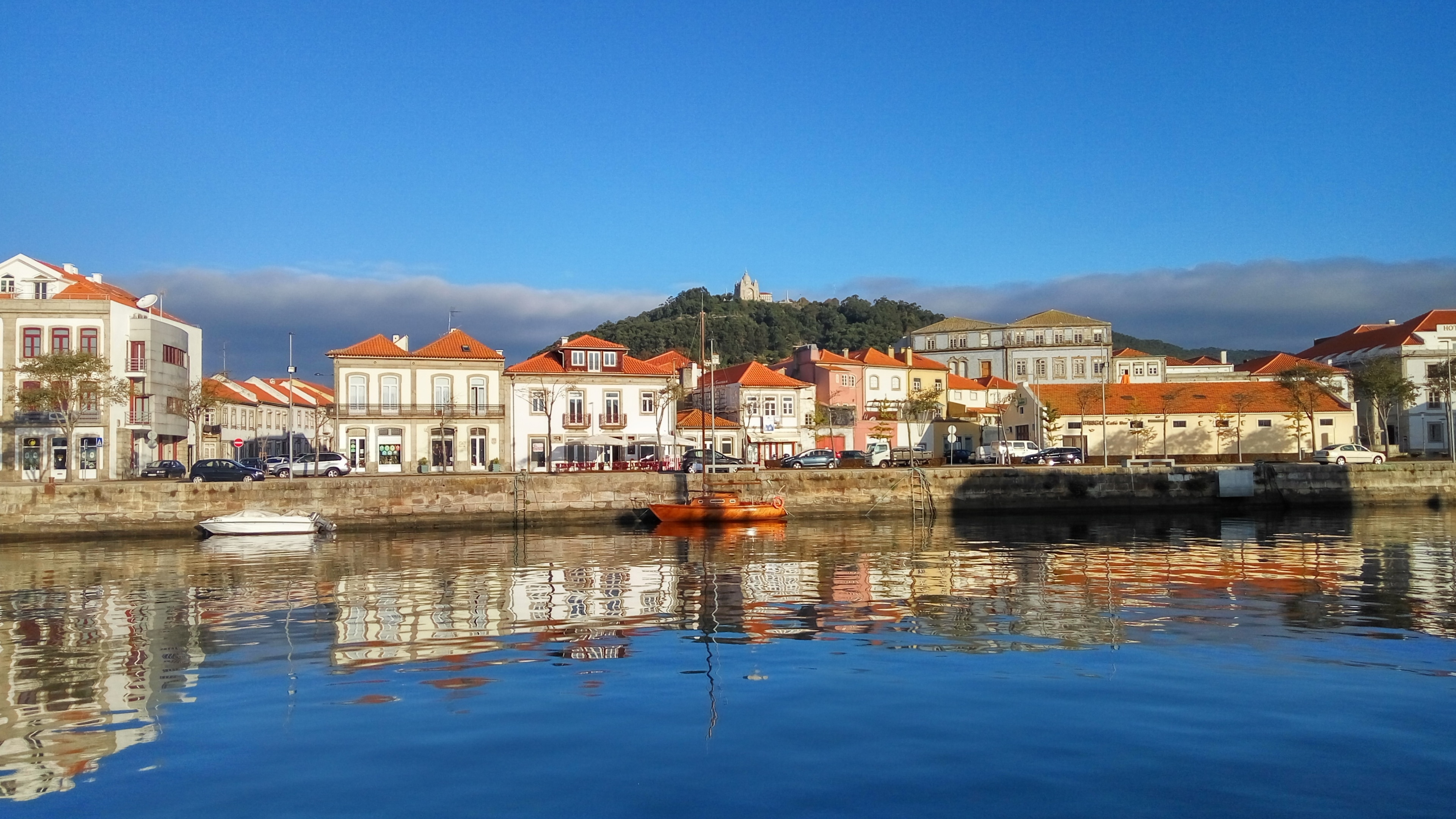 Viana do Castelo District, Portugal