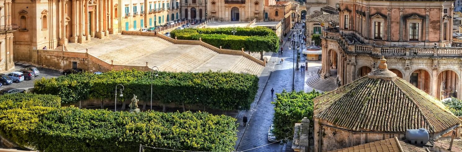 Noto, Italy