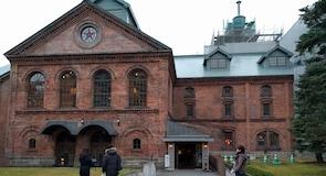 Museum Bir Sapporo