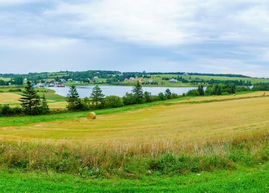 Hay River, Terytoria Północno-Zachodnie, Kanada