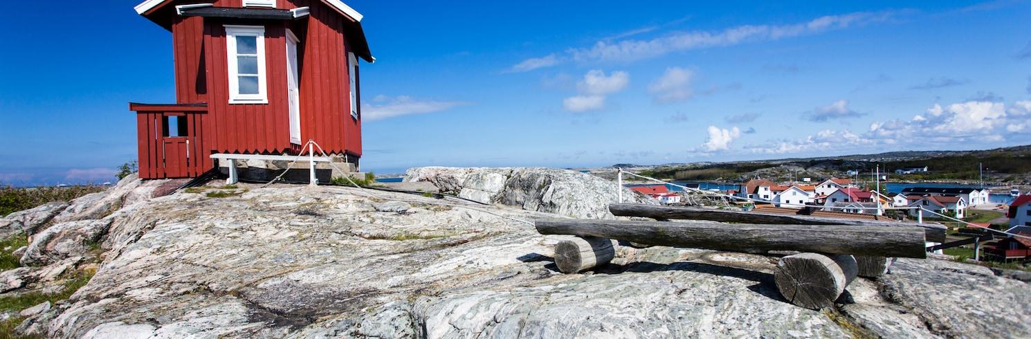Brastad, Suecia