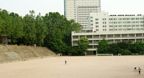 Университет Хонгик