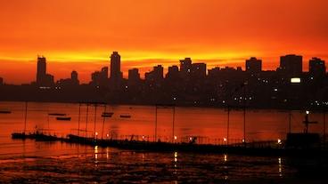Mumbai/