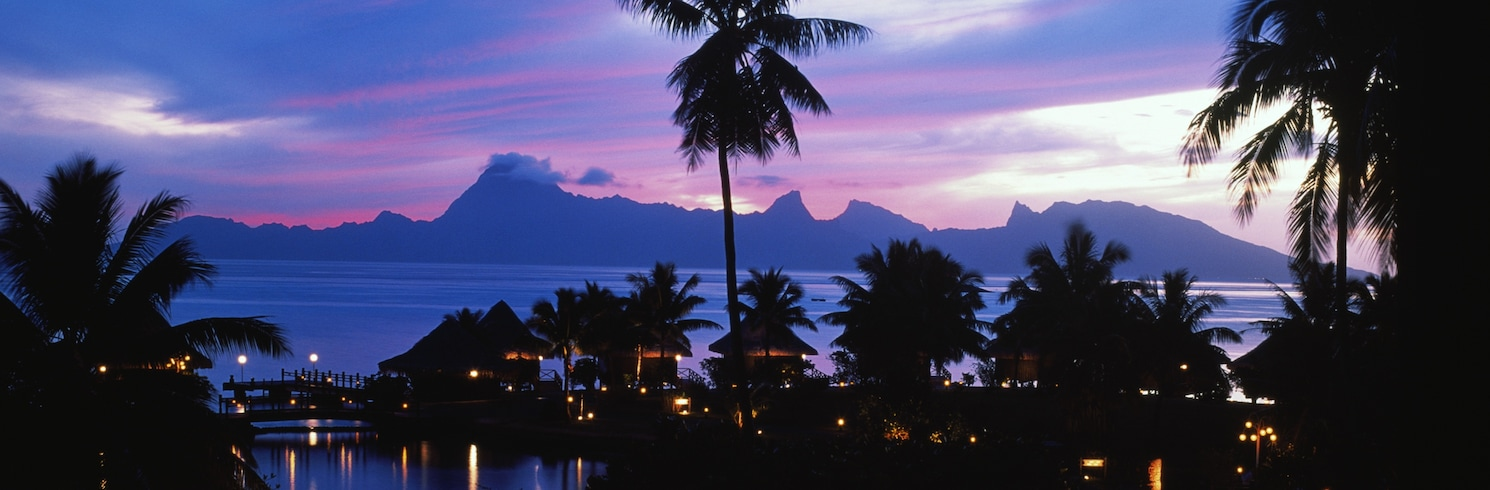 Papeete, French Polynesia