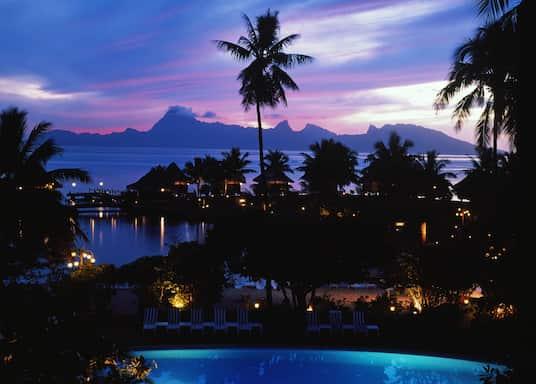 Papeete, Franska polynesien