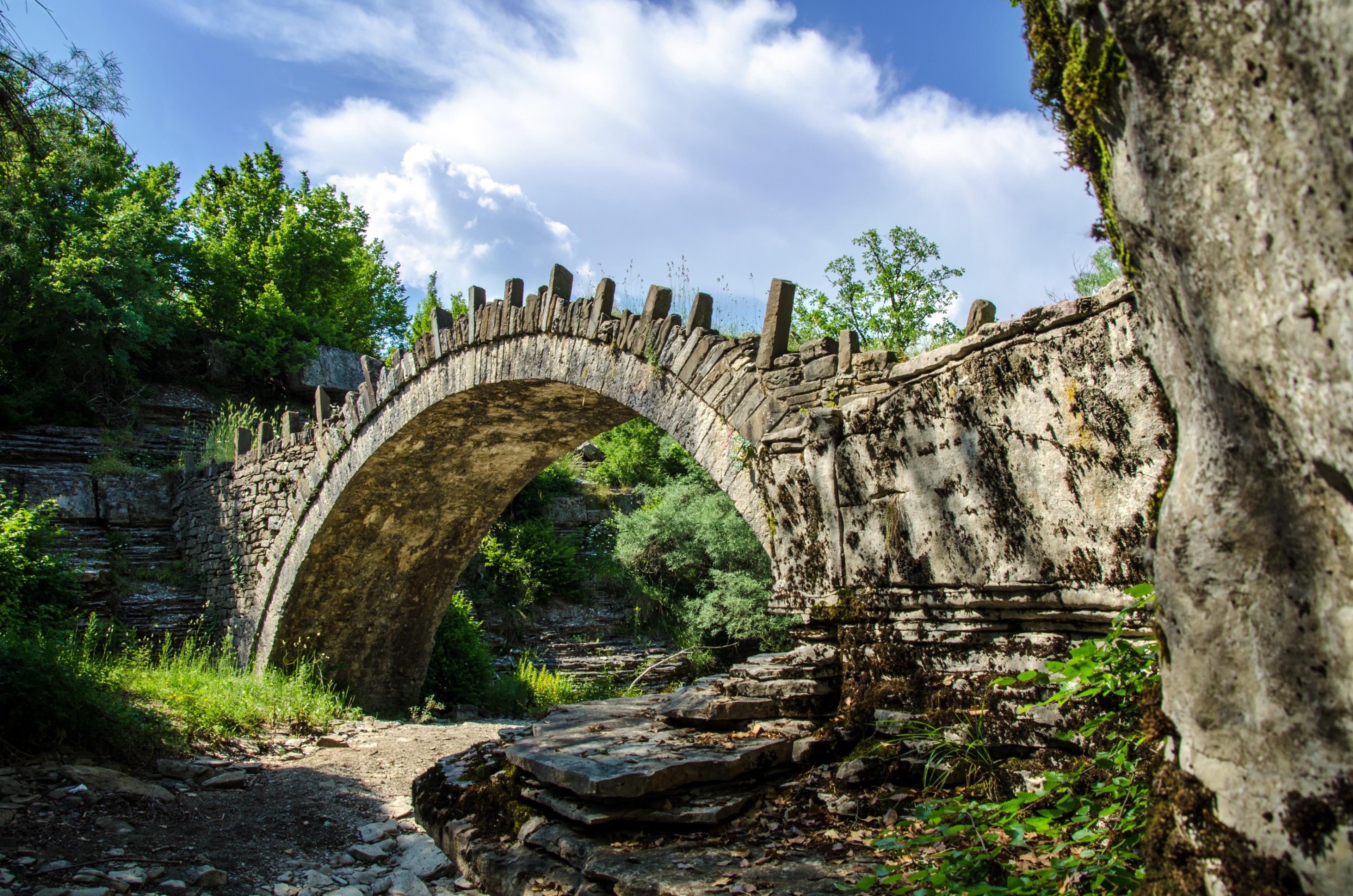 Ioannina, Epirus, Grekland