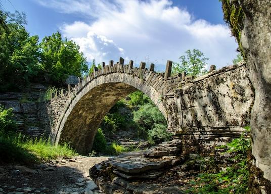Эпир, Греция