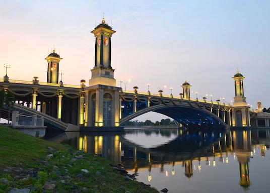 Putrajaya, Malajzia
