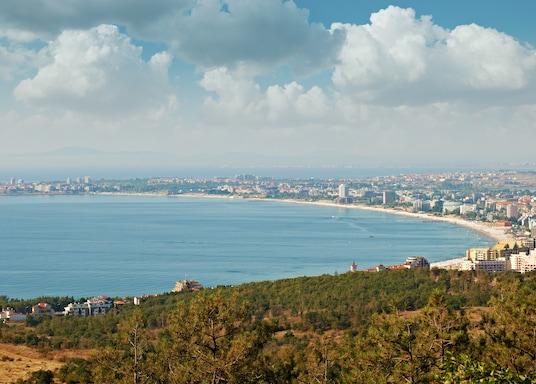 Сонячний Берег, Болгарія