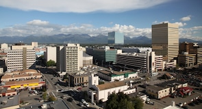 Midtown Anchorage