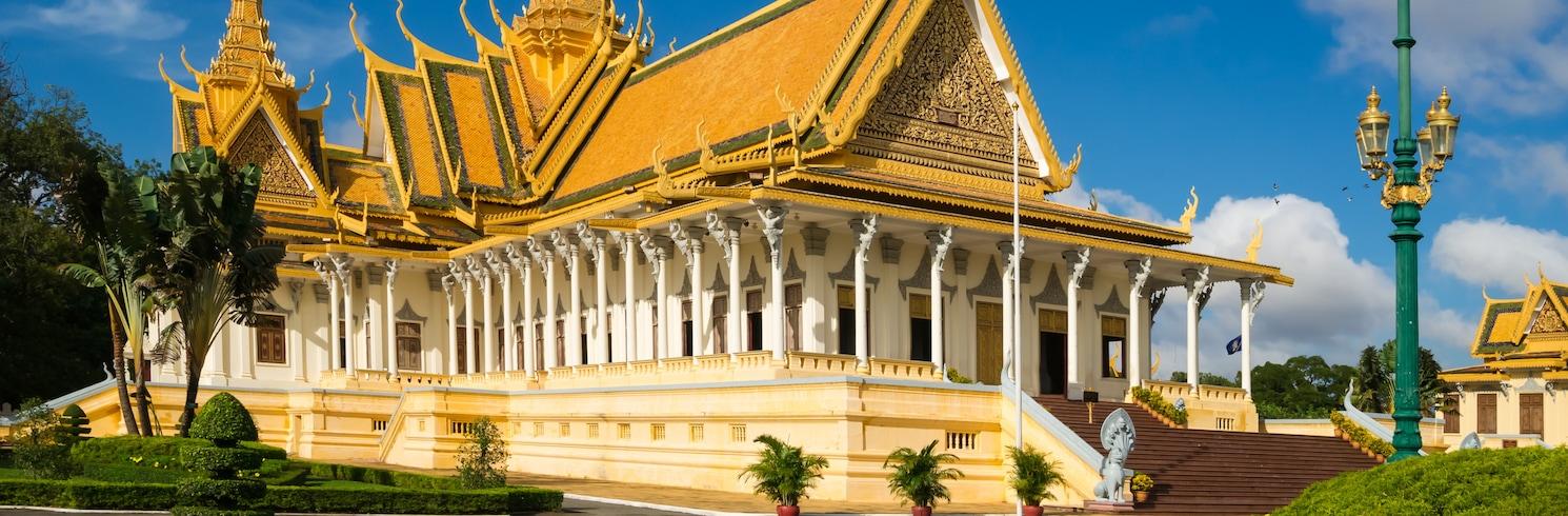 Khan 7 Makara, קמבודיה
