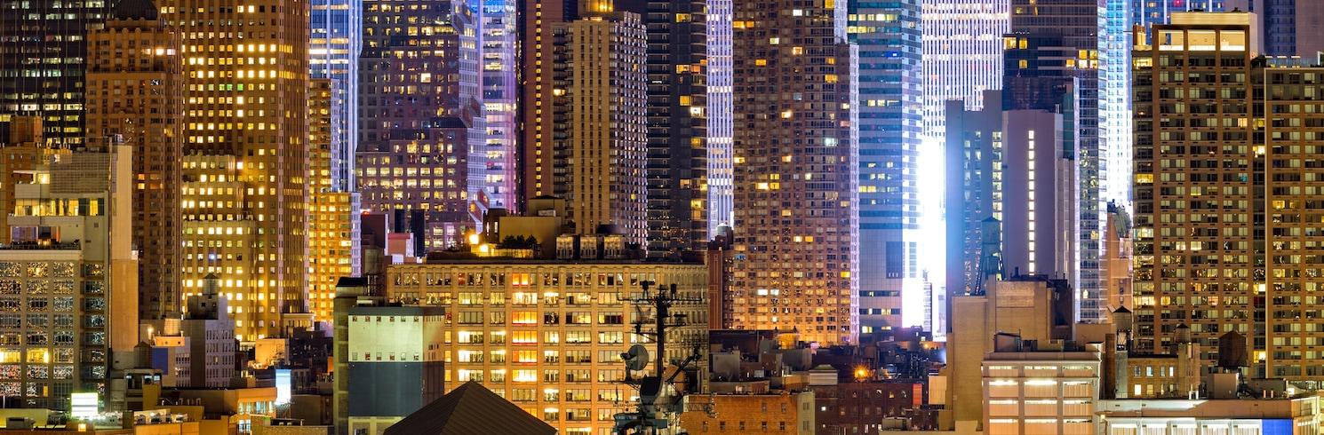 New York, New York, Mỹ