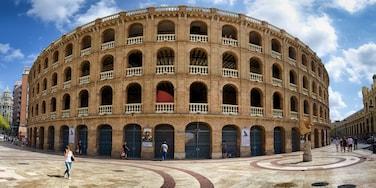 Ruzafa, Valencia, Valencianische Gemeinschaft, Spanien