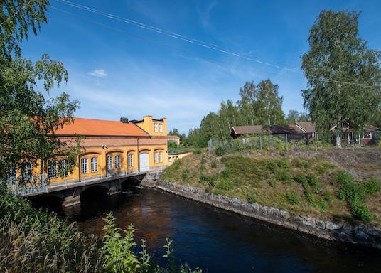 レークサンド, スウェーデン