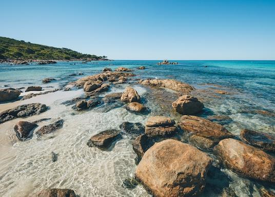 Південно-західна частина, Західна Австралія, Австралія