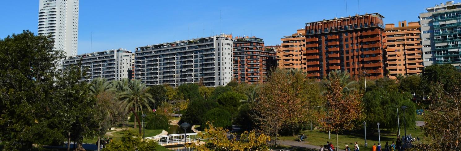 バレンシア, スペイン