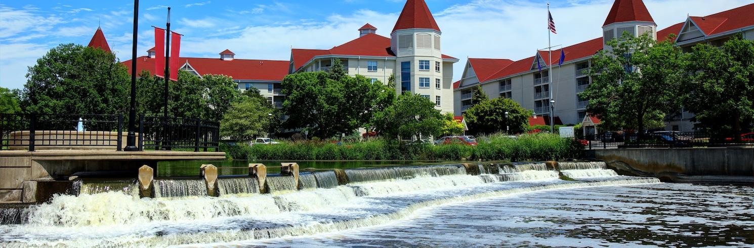 Waukesha, Wisconsin, USA