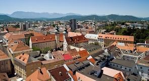 Klagenfurt am Woerthersee