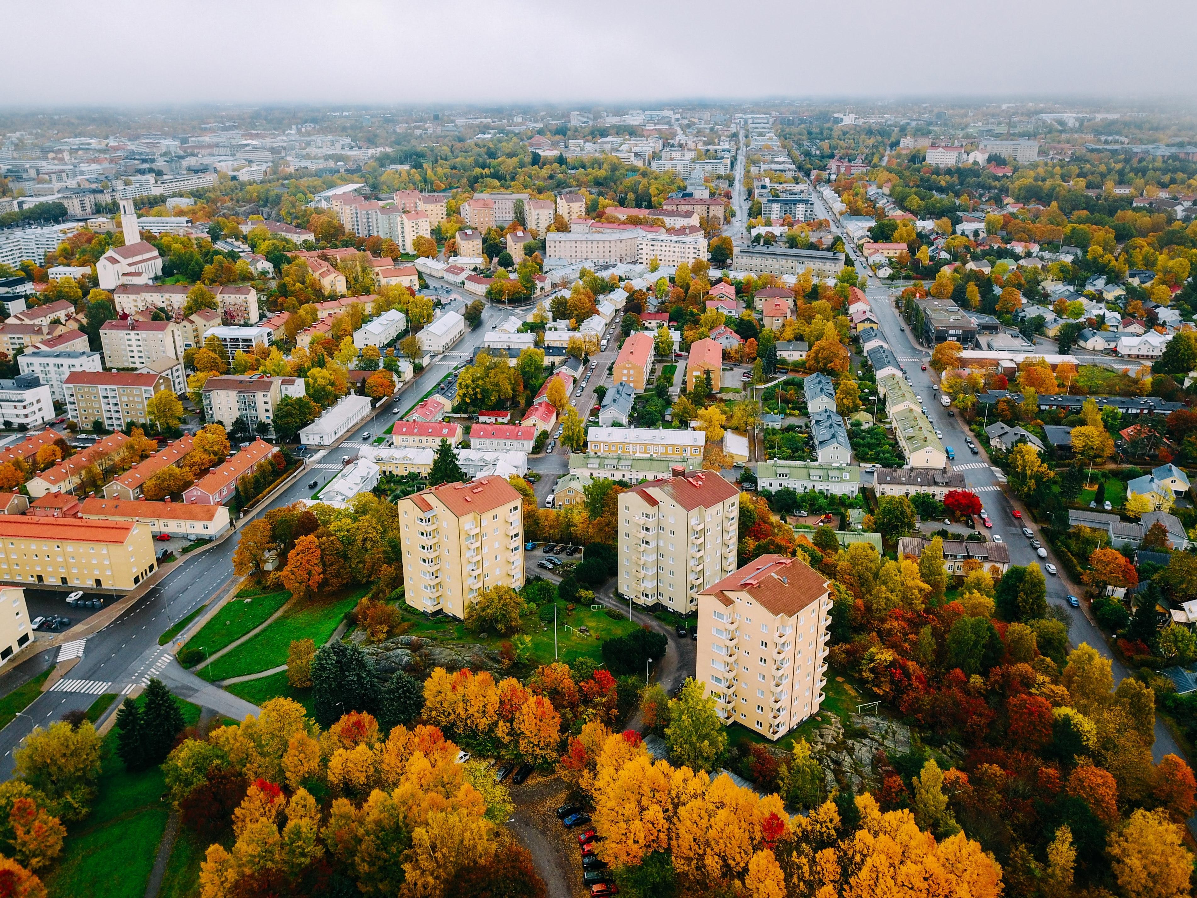 Turku, Turku, Südwestfinnland, Finnland