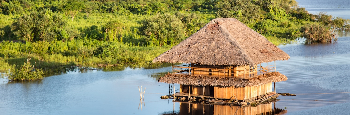 Iquitos (og omegn), Peru