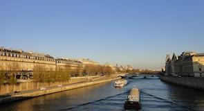 Billancourt–Rives de Seine