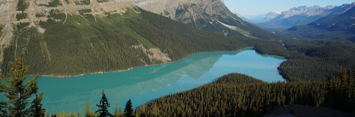 Clearwater County, Alberta, Kanada