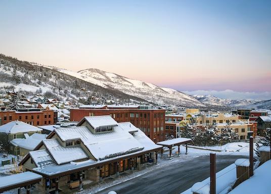 Park City, Utah, Estados Unidos