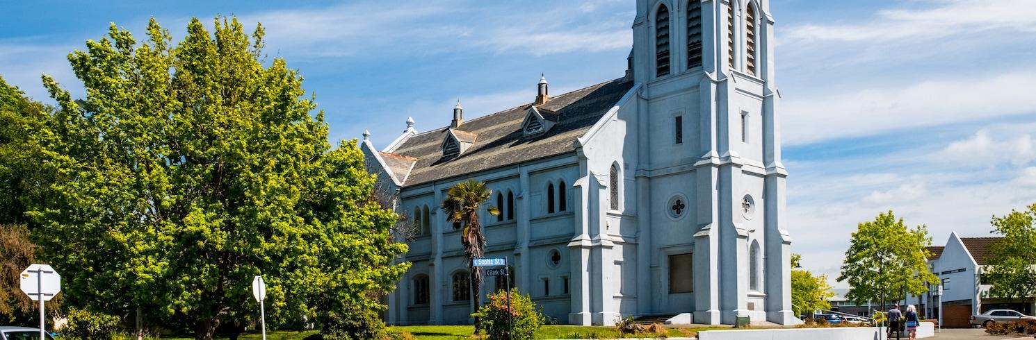 Timaru, Nieuw-Zeeland