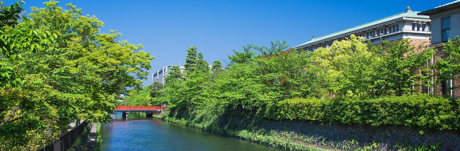 Otsu, Japan