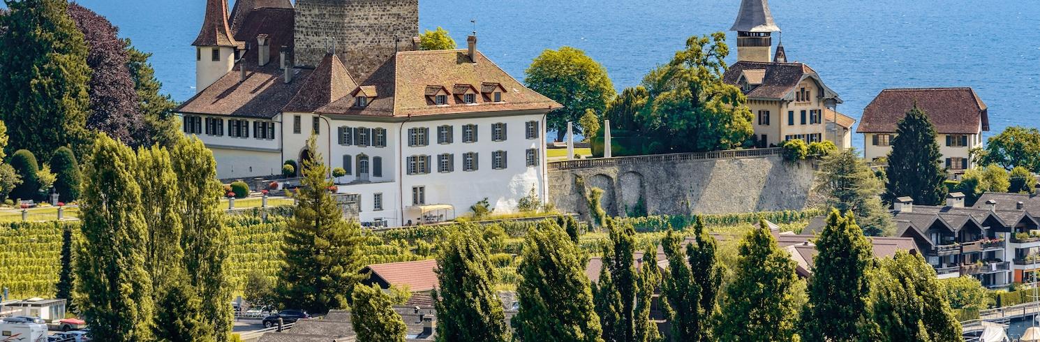 Spiez, Sveits