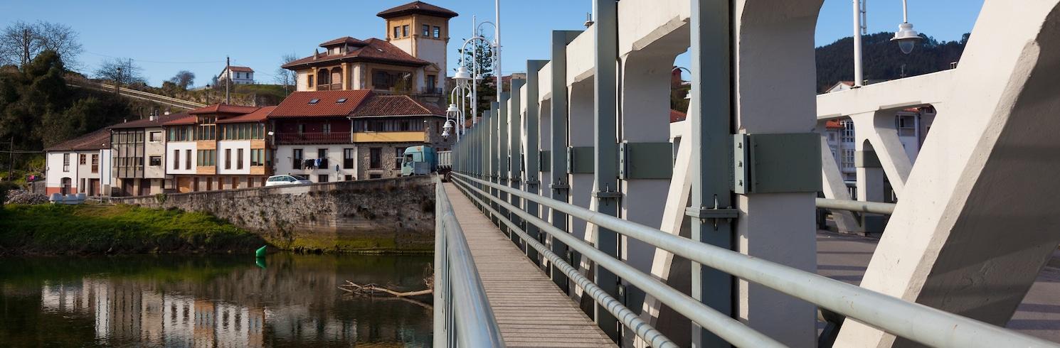 巴爾德聖比森特, 西班牙