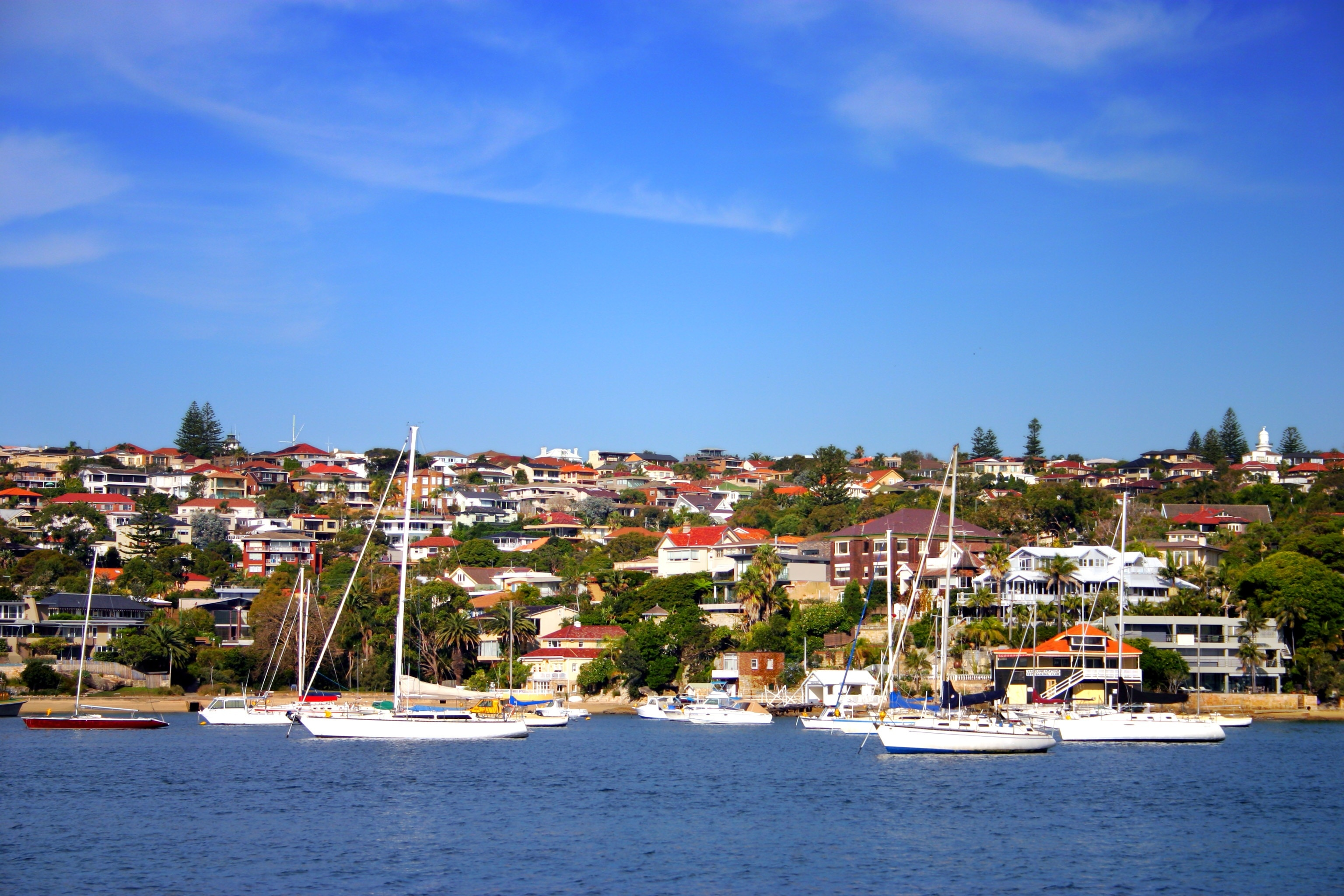 Randwick, Sydney, New South Wales, Australia