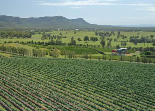 Hunter Valley, New South Wales, Australia