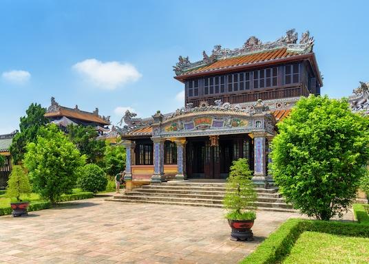Thai Nguyen, Vietnam