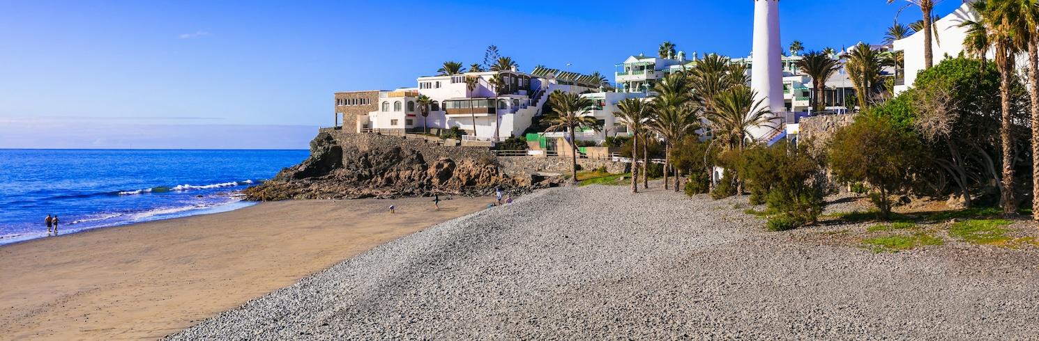 Bahía Feliz, Spanien