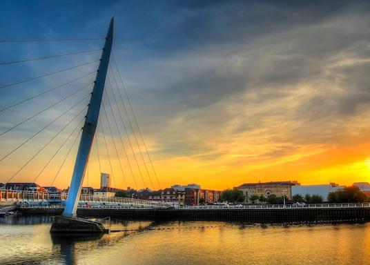 Gateshead, Reino Unido